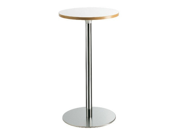 Round contract table Contract table - Sesta