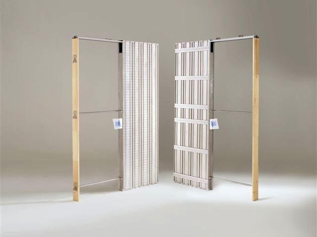Controtelaio per porta scorrevole ad anta singola controtelaio per porte scorrevoli scrigno - Costo scrigno porta scorrevole ...