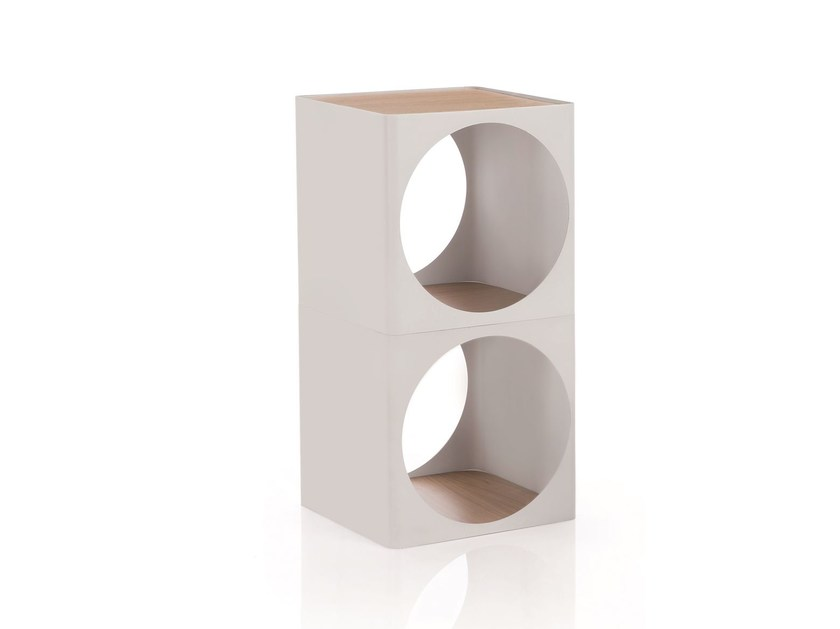 Modular storage unit RING | Storage unit - B-LINE