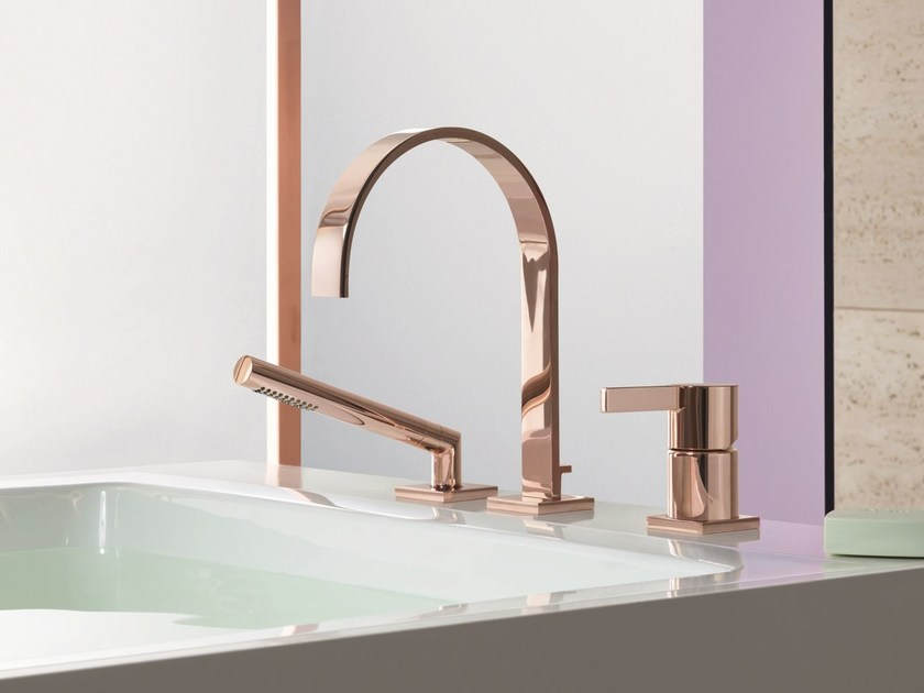 3 hole bathtub tap MEM | 3 hole bathtub tap - Dornbracht