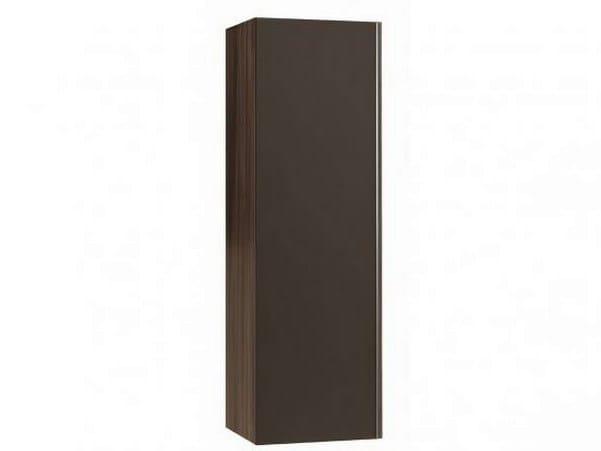 Column lacquered door ARTIGO | Lacquered wall cabinet - GAUTIER FRANCE