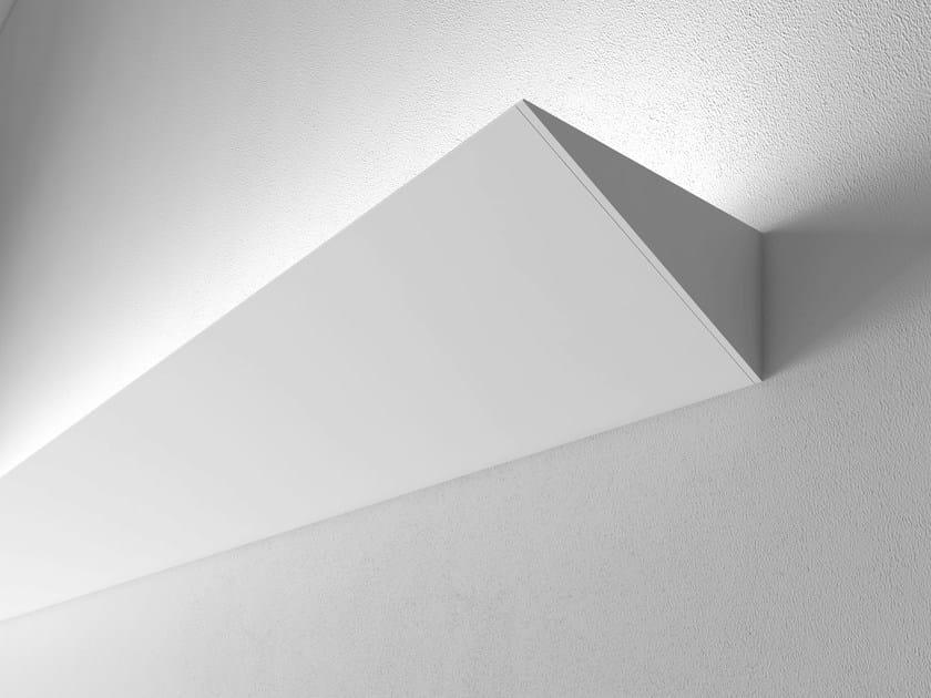 Lampada da parete a led flik flok lucifero 39 s - Illuminazione da parete design ...