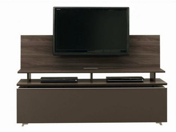 Low unit with 2 drawers and TV stand ARTIGO - GAUTIER FRANCE