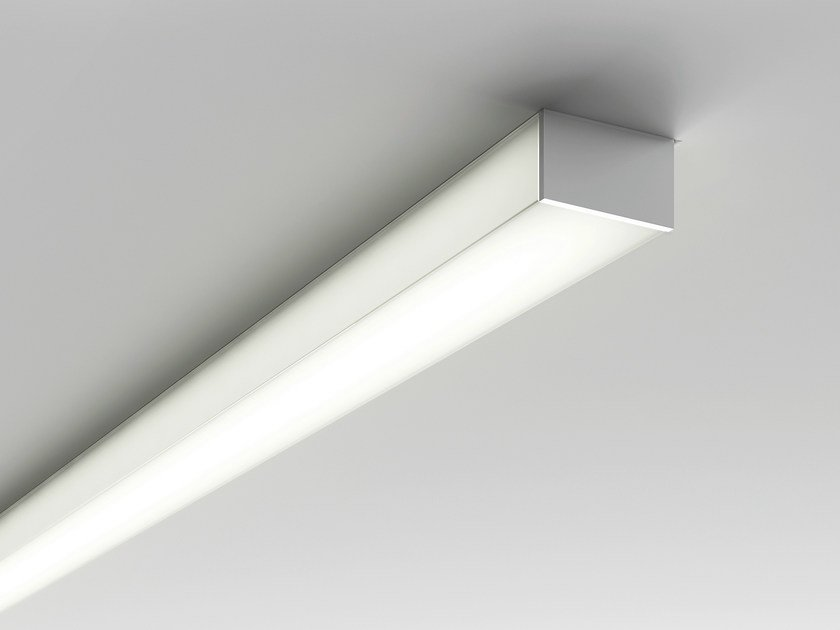 LED direct light ceiling lamp MINIFILE OPENLIGHT | Ceiling lamp - LUCIFERO'S