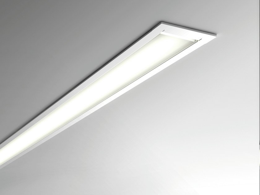 LED recessed ceiling lamp MICROFILE | Ceiling lamp by LUCIFERO'S
