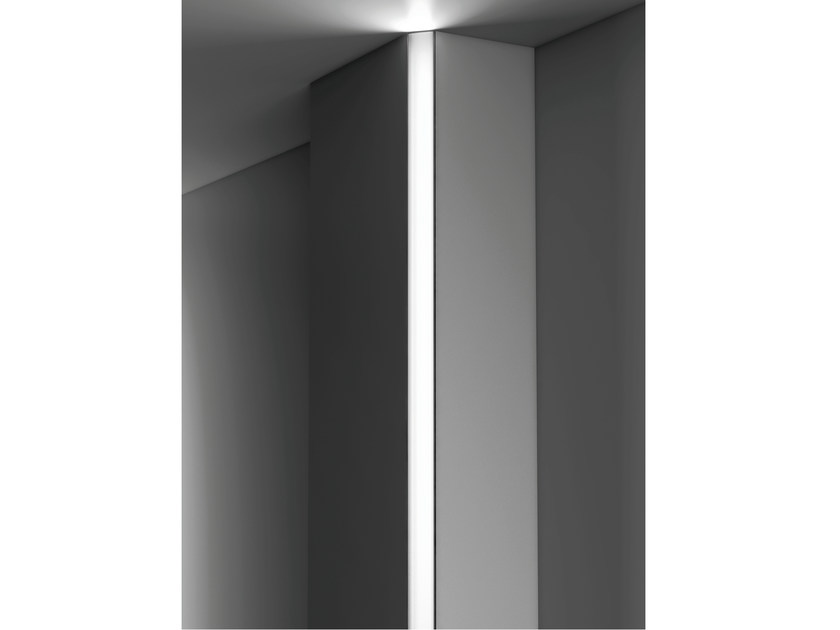 LED direct light built-in lamp MICROFILE | Built-in lamp - LUCIFERO'S