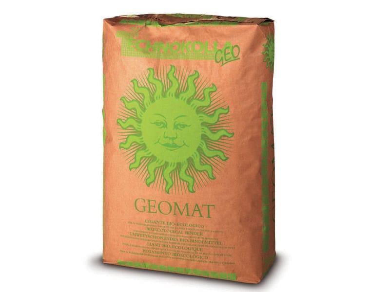 Cement-based glue GEOMAT - TECHNOKOLLA - Sika