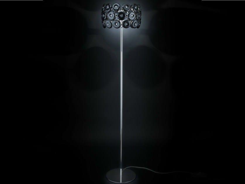 Crystal floor lamp STAR | Floor lamp by Metal Lux
