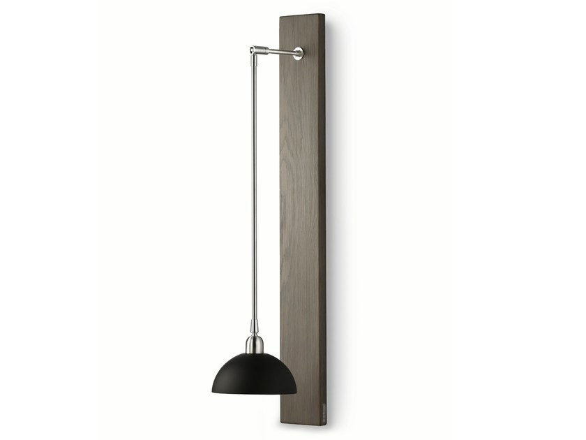 Wall lamp H1030VDB | Wall lamp - Hind Rabii