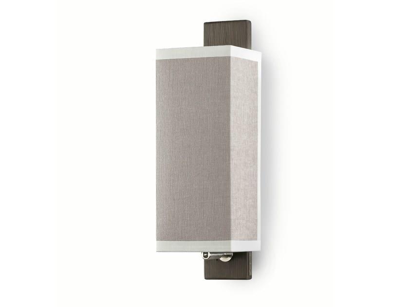 Wall lamp H1213-3   Wall lamp - Hind Rabii