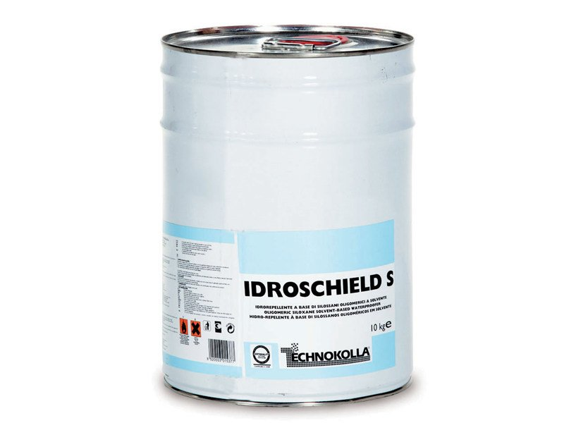 Surface water-repellent product IDROSCHIELD S - TECHNOKOLLA - Sika