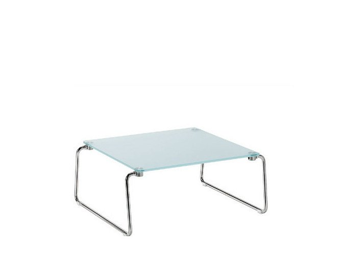 Low rectangular coffee table MODULO | Coffee table by Sesta