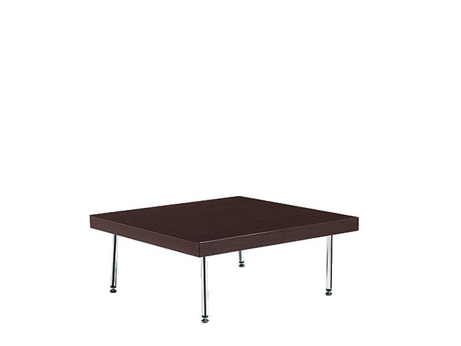 Square coffee table ADA 4 | Coffee table - Sesta