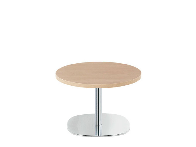 Round coffee table SMILE | Coffee table - Sesta
