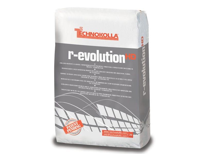 Special cement R-EVOLUTION HD - TECHNOKOLLA - Sika