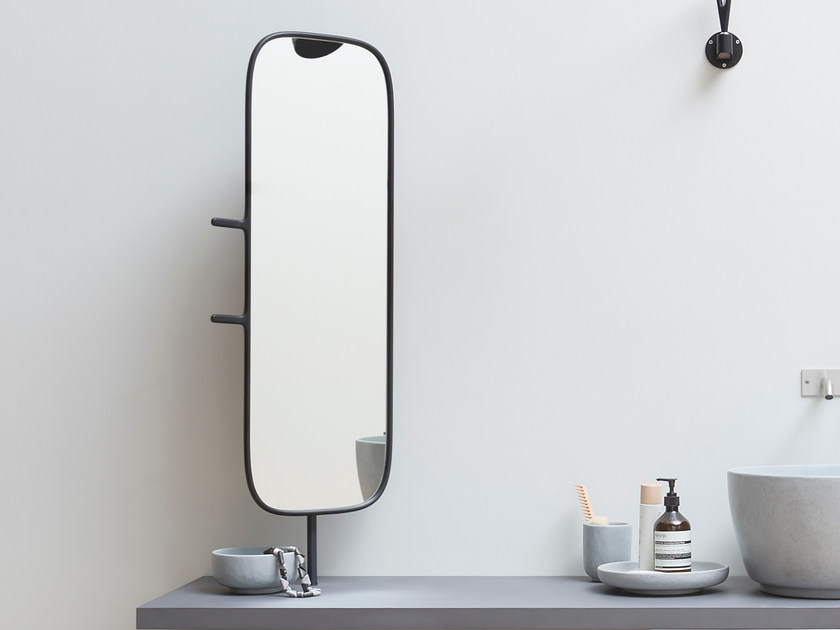 Framed mirror ESPERANTO | Mirror by Rexa Design