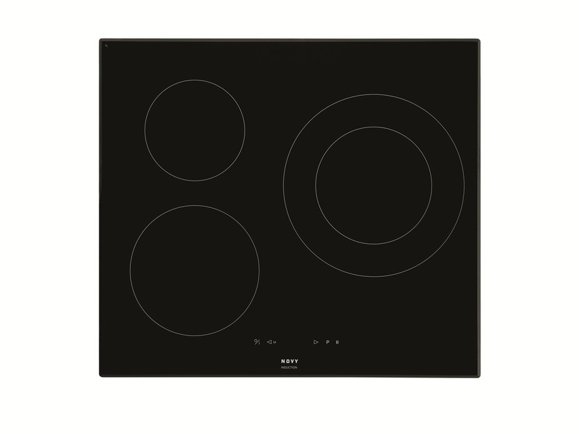 Induction hob 1751 INDUCTION COMFORT by NOVY