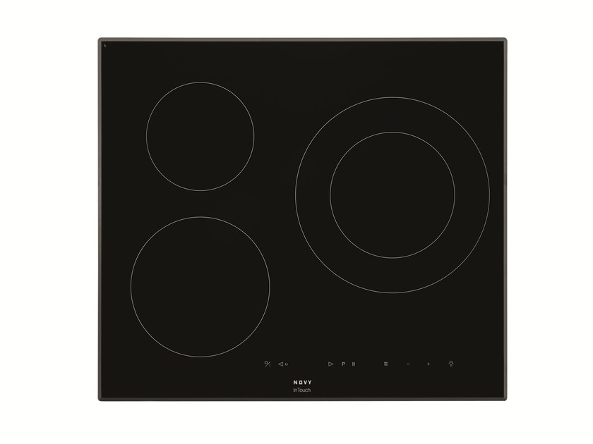 Induction hob 1752 INDUCTION COMFORT - NOVY