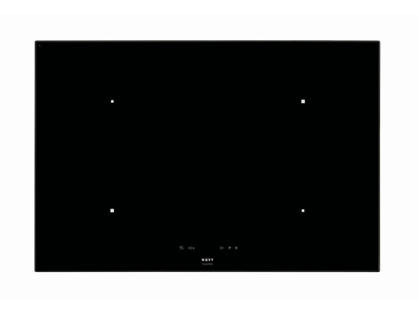 Induction hob 1754 INDUCTION COMFORT - NOVY