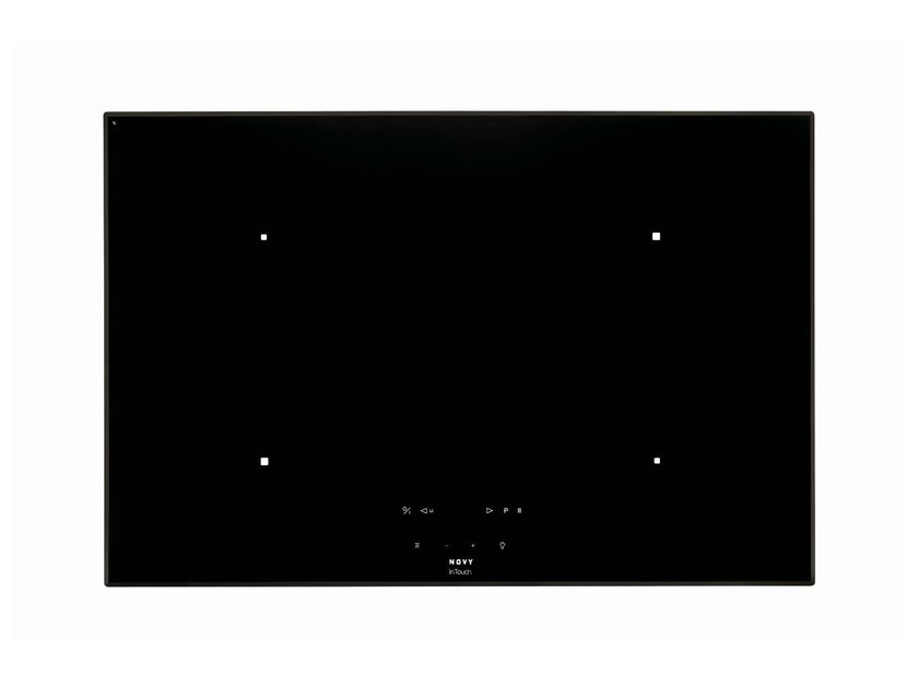Induction hob 1755 INDUCTION COMFORT - NOVY