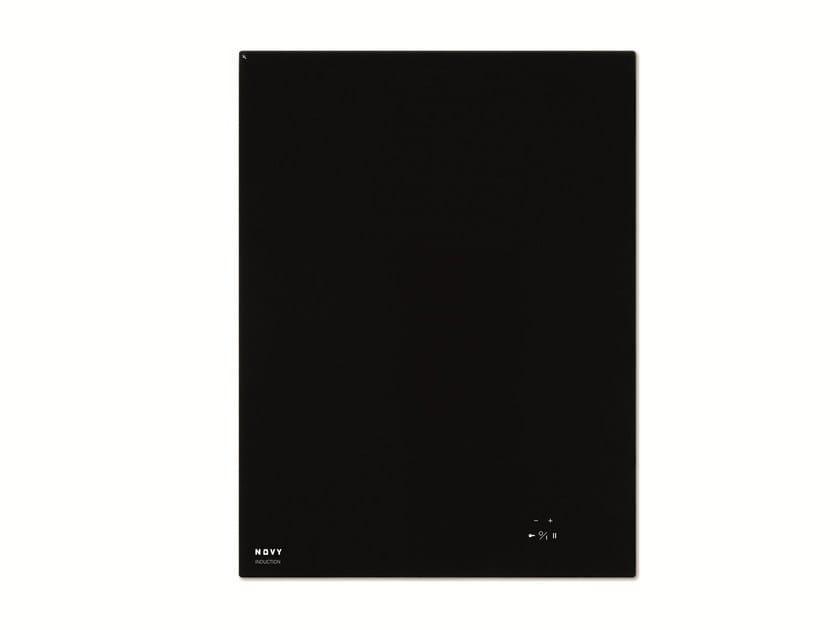 Induction countertop hob 3762 DOMINO - NOVY