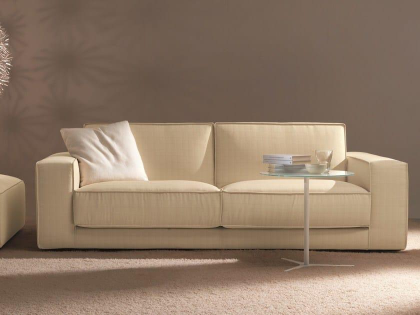 Fabric sofa SOFT   2 seater sofa - Bontempi Casa