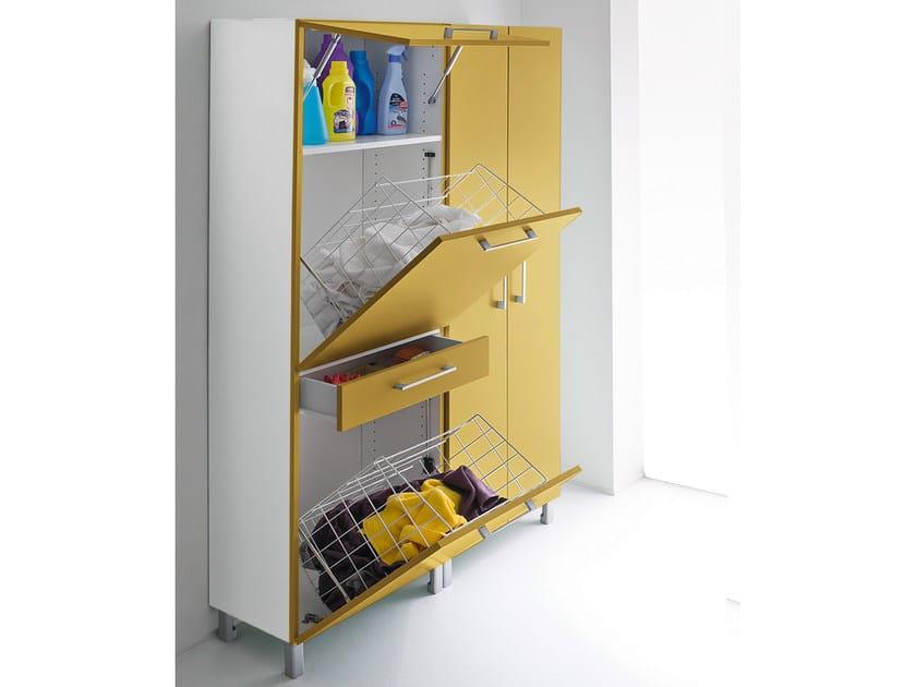 idrobox armoire de buanderie by birex. Black Bedroom Furniture Sets. Home Design Ideas