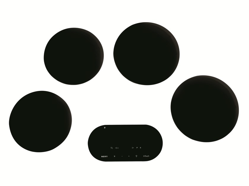Induction hob 1790 MULTI ZONE - NOVY