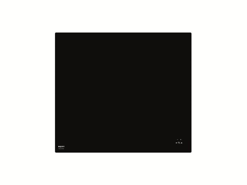 Induction hob 1773 INDUCTION PRO - NOVY