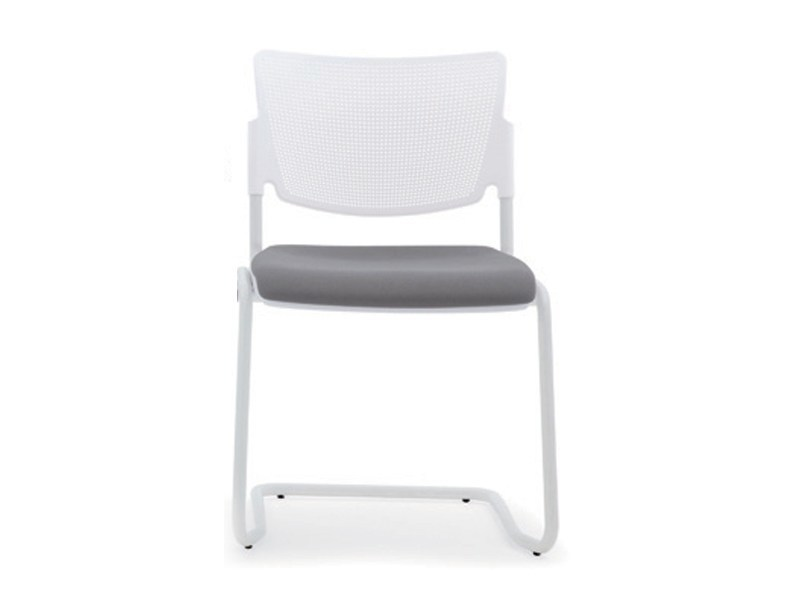 Waiting room chair LAMIA EASY SOFT | Waiting room chair - Diemmebi