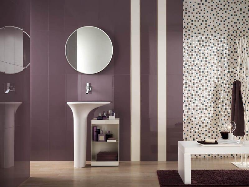 Porcelain stoneware wall tiles PLAY by CERAMICA SANTAGOSTINO
