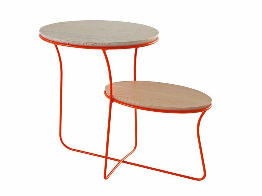 Coffee table ORIS - ROCHE BOBOIS