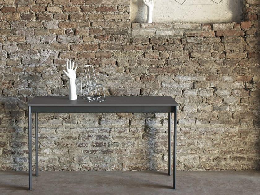 Extending console table ETICO PLUS by Bontempi Casa