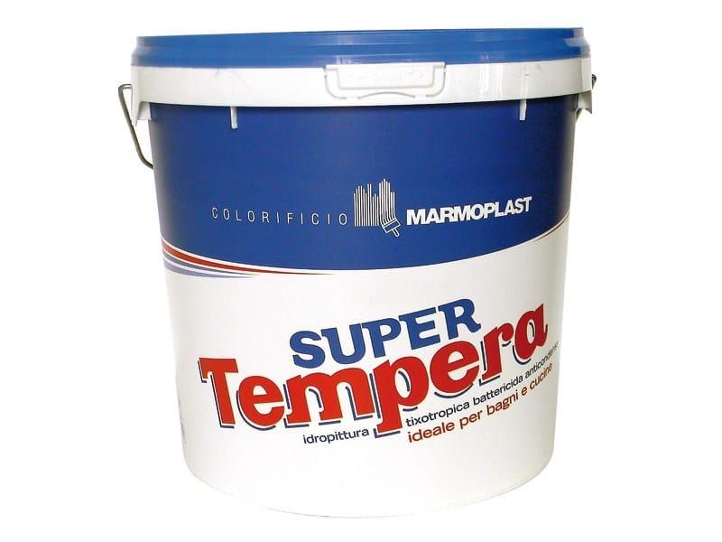Tempera water-based paint SUPER TEMPERA - COLORIFICIO MARMOPLAST