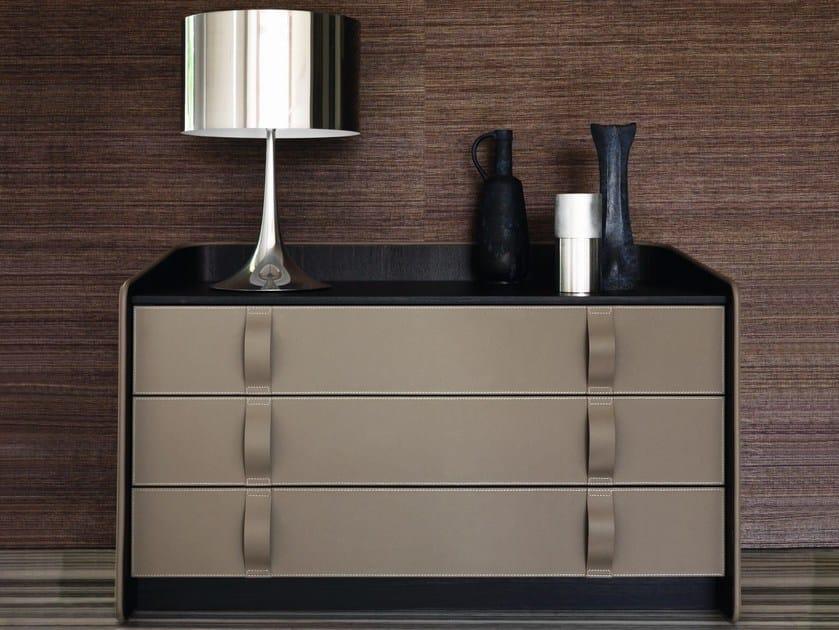 Leather dresser GENTLEMAN | Dresser - Flou