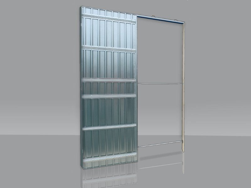 Counter frame Counter frame for plasterboard - BigMat Italia