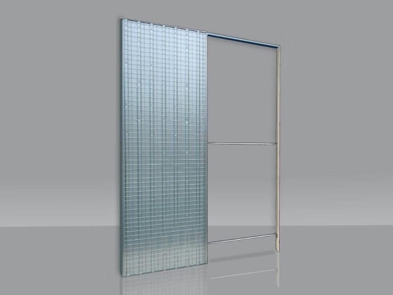 Counter frame Counter frame for plaster - BigMat Italia
