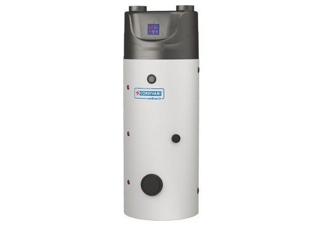 Boiler for solar heating system BOLLYTERM HPI - CORDIVARI