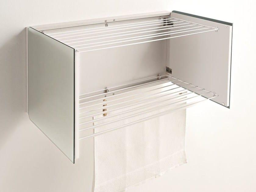 Mirror / drying rack ACQUA E SAPONE | Bathroom mirror - Birex