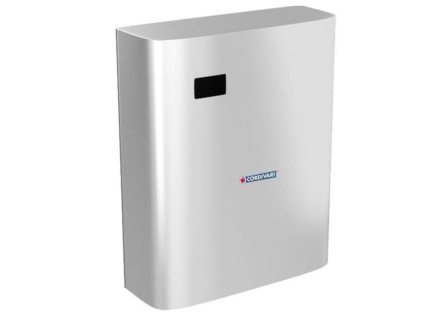 Heat exchanger MODULO MST® - CORDIVARI