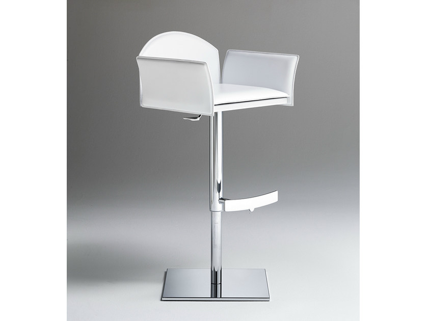 Swivel stool OG816070 | Stool by Officine Gullo