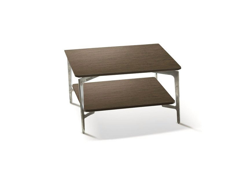 Low rectangular coffee table SAX | Rectangular coffee table by ALIVAR