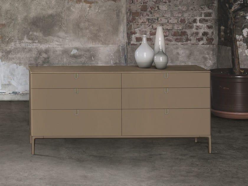 Lacquered dresser INSIDE | Dresser by ALIVAR