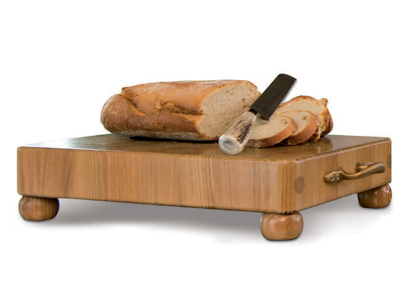 Wooden chopping board Chopping board - Officine Gullo
