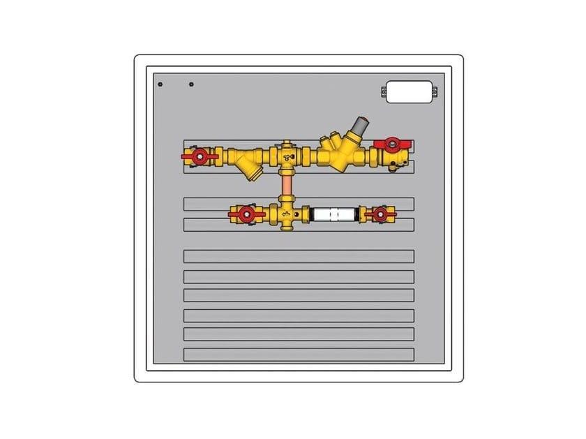 User module GE555 | User module by Giacomini