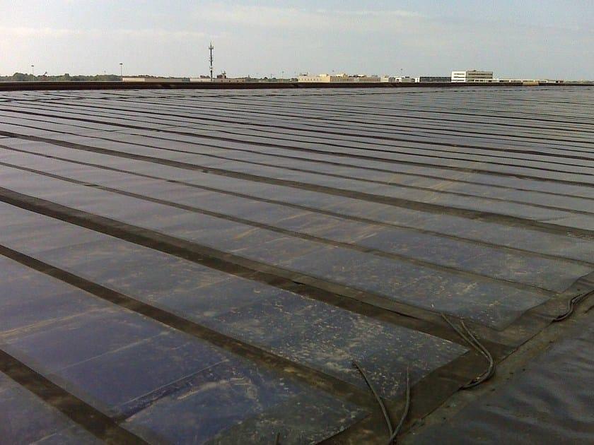 Photovoltaic module RUBBERSUN - NORDTEX