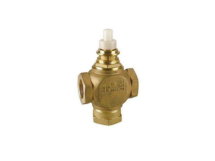 Mixing valve Mixing valve - Giacomini