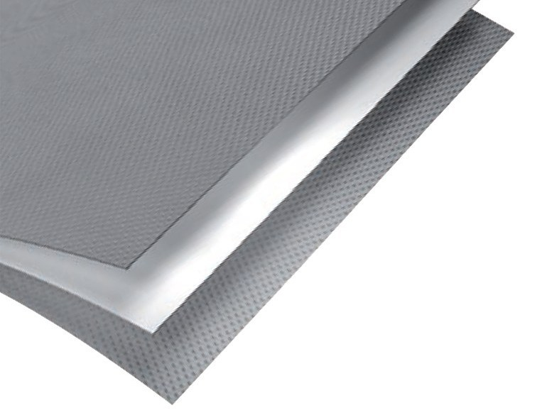 Breathable protective fabric for roof space URSA SECO PRO 0.02 HARD - URSA Italia