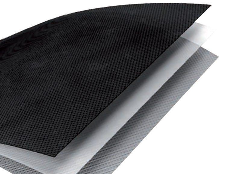 Vapour barrier for roof URSA SECO PRO 5 PLUS - URSA Italia