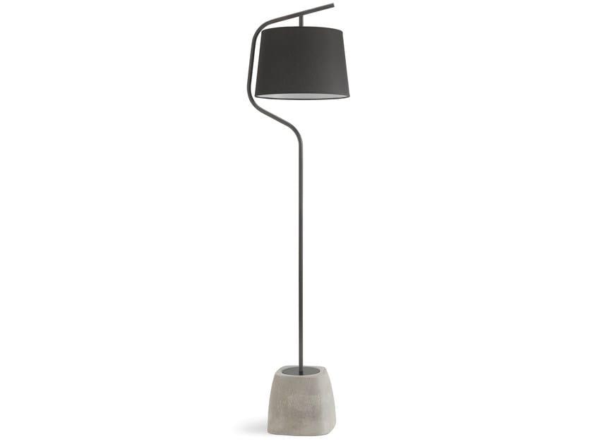 Floor lamp URBAN-LS | Lampada da terra - DOMITALIA